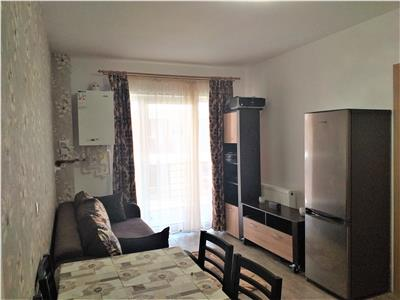 Apartament 2 camere de vanzare in Sibiu zona Calea Cisandiei