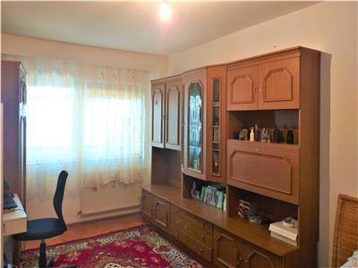 Apartament 2 camere de vanzare  in Sibiu zona Rahova