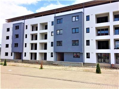 Apartament 3 camere de vanzare in Sibiu zona Piata Cluj
