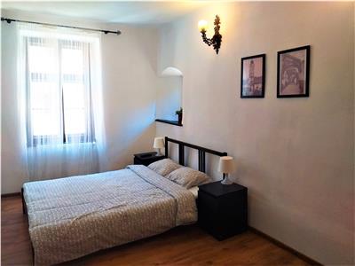 Apartament 2 camere de vanzare in Sibiu zona Centrala