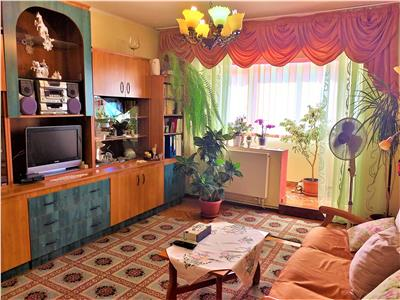 Apartament 4 camere de vanzare in Sibiu zona Vasile Aaron
