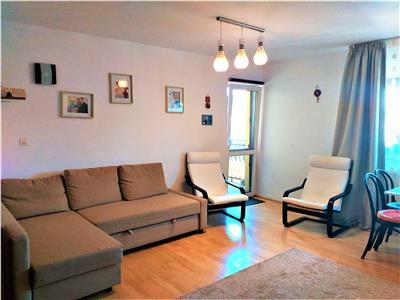 Apartament 3 camere de vanzare in Sibiu zona Lazaret