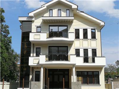 Spatiu  birouri  lux de inchiriat Sibiu - Calea Dumbravii