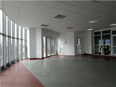 Spatiu  birouri / 5 camere / inchiriere / Sibiu - zona  Aeroport