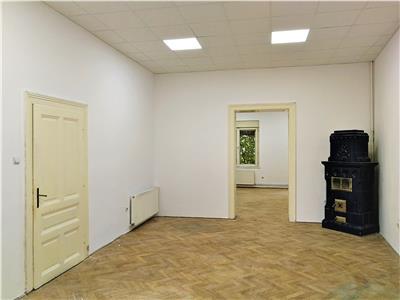 Spatiu birouri / 3 camere / inchiriere  /Sibiu - Central