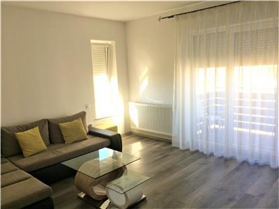 Apartament 2 camere de inchiriat in Sibiu zona Avangarden 3