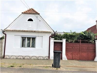 Vand sau Schimb Casa in Cristian  Sibiu