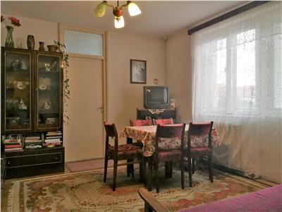 Apartament 3 camere de vanzare Sibiu zona Mihai Viteazu
