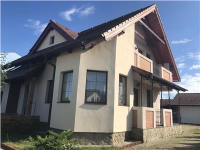 Casa de inchiriat in Sibiu zona Sura Mica