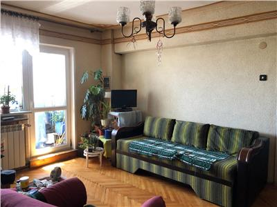 Apartament de vanzare in Sibiu zona Turnisor