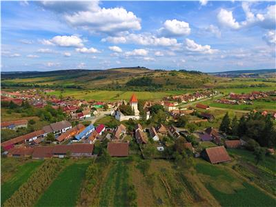 Case de vanzare Sibiu - Merghindeal - Dealu Frumos