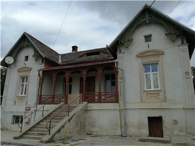 Vila de vanzare  Sibiu - Viile Sibiului