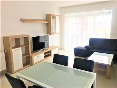 Apartament 3 camere de inchiriat in Sibiu zona Avangarden
