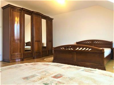 Apartament 3 camere de inchiriat in Sibiu zona Calea Dumbravii