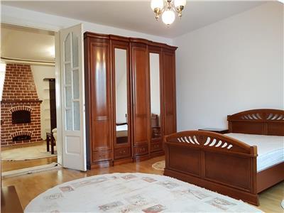 Apartament 3 camere de inchiriat Sibiu  Calea Dumbravii