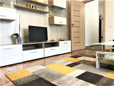 Apartament 2 camere de inchiriat in Sibiu zona Hipodrom II