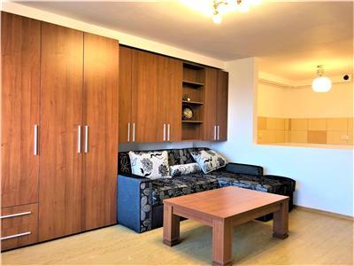 Apartament 1 camera de vanzare in Sibiu
