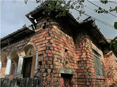 Casa de vanzare  Sibiu - Poiana Sibiului
