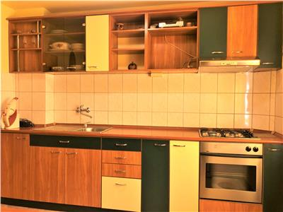Apartament 2 camere de inchiriat Sibiu Zona Strand