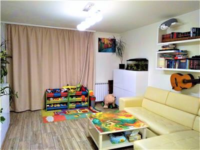 Apartament 3 camere de vanzare Sibiu zona Selimbar