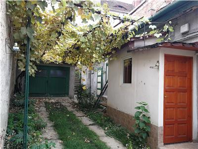 Casa singur in curte / vanzare / Sibiu - Ultracentral