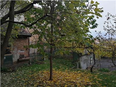 Casa - singur in curte - de vanzare Sibiu - Ultracentral
