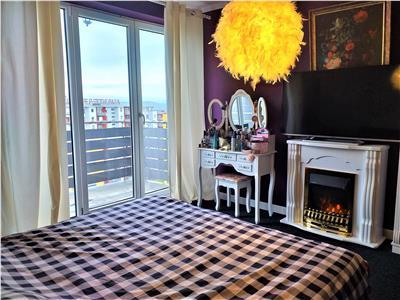 Apartament 3 camere de vanzare Sibiu Avantgarden 3