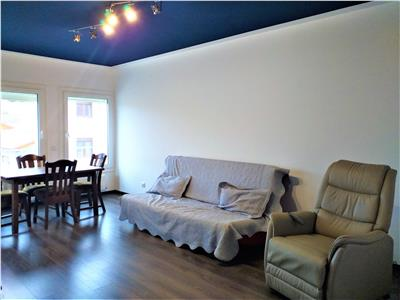 Apartament 2 camere de inchiriat in Sibiu zona Calea Cisnadiei