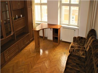 Apartament 2 camere de vanzare Sibiu zona Centru Istoric