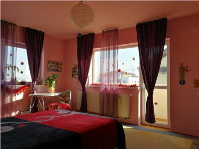 Apartament 3 camere de inchiriat Sibiu