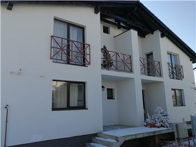 Duplex de vanzare Sibiu - Bavaria Park