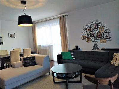 Apartament Lux 3 camere de vanzare Sibiu