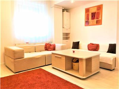 Apartament 3 camere de inchiriat Sibiu zona Valea Aurie