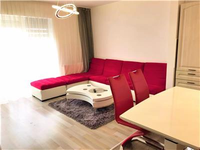 Apartament 3 camere de inchiriat Sibiu zona Avantgarden 3