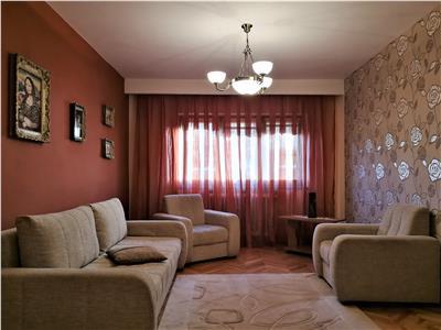 Apartament 3 camere de inchiriat Sibiu - Sub Arini