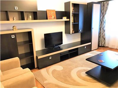 Apartament 2 camere de inchiriat Sibiu zona Garii - Trei Stejari
