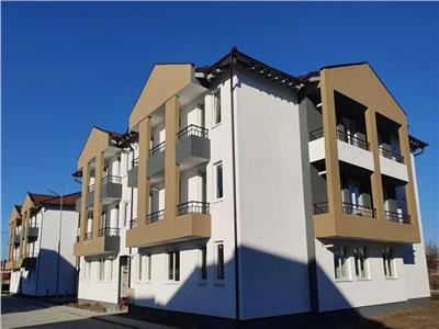 Apartament 2 camere de vanzare  Sibiu - Selimbar