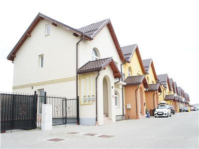 Casa 4 camere de vanzare Sibiu Calea Cisnadiei