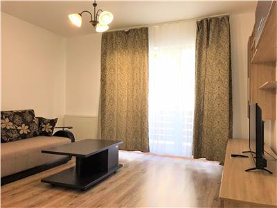 Apartament 2 camere de inchiriat Sibiu zona Avantgarden