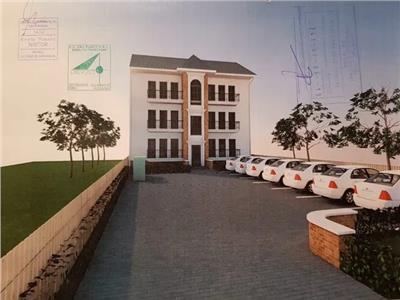 Apartament 3 camere de vanzare Selimbar zona Ultracentrala