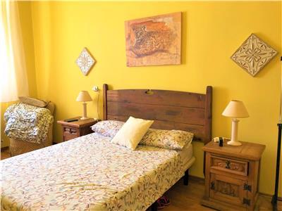 Apartament 3 camere de inchiriat Sibiu zona Ultracentrala