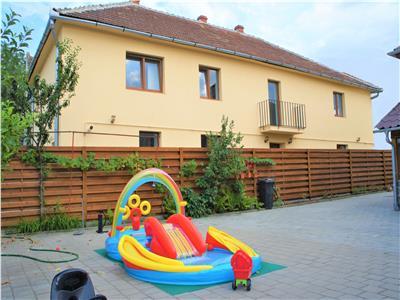 Casa de vanzare Sibiu zona Tiglari
