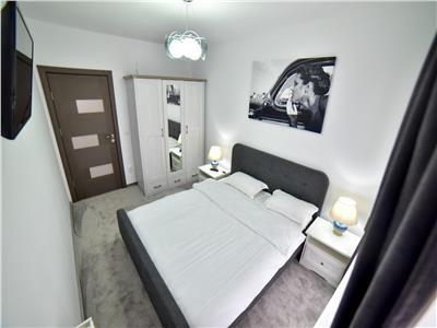 Apartament 3 camere de inchiriat Sibiu zona City Residence