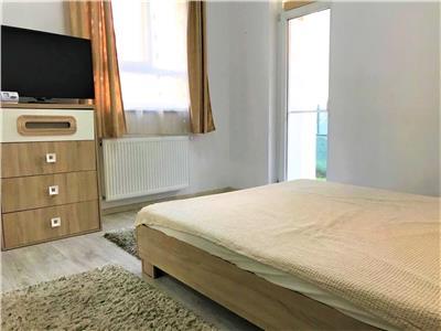 Apartament 2 camere de inchiriat Sibiu zona Turnisor