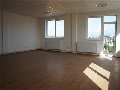 Spatiu birouri 600 mp de inchiriat  in Sibiu zona Turnisor