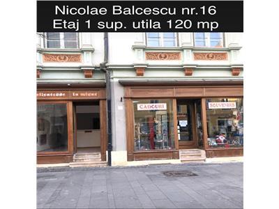 Spatiu Comercial de inchiriat Sibiu zona Ultracentrala