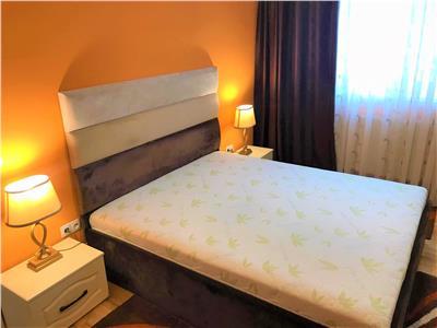 Apartament 3 camere de inchiriat Sibiu zona Rahovei