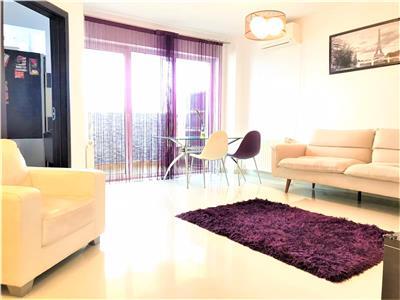Apartament 3 camere de inchiriat Sibiu zona Turnisor