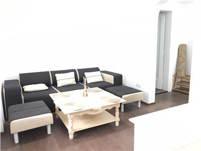 Ultracentral Apartament 2 camere de inchiriat Sibiu - Nicolae Balcescu