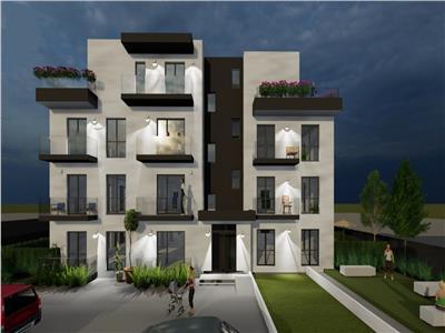 Apartament 2 camere de vanzare Sibiu zona Turnisor